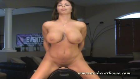 Amber lynn squirt