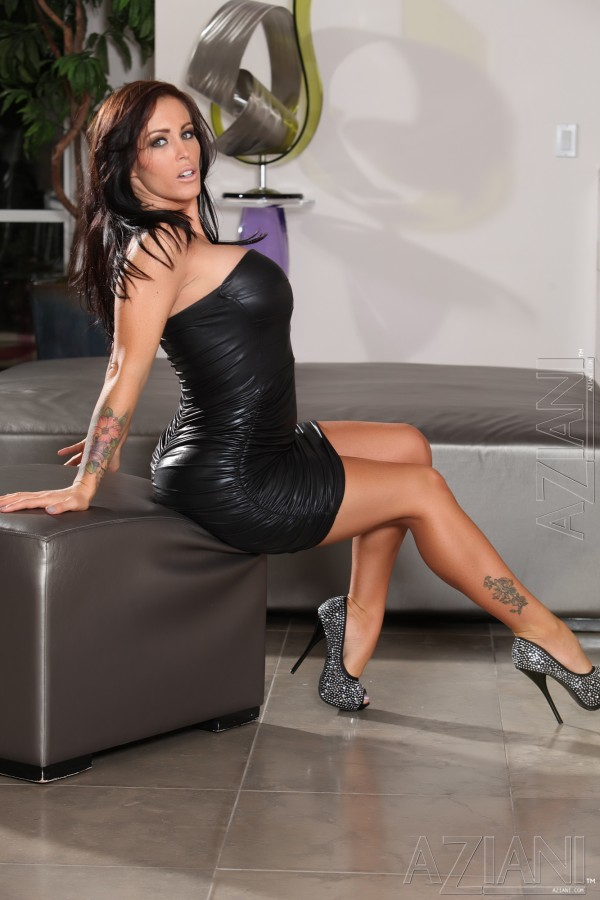 latex dress massage lidingö